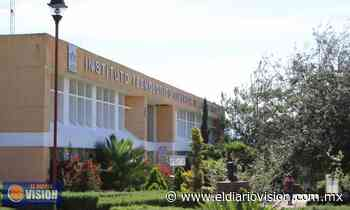 En el Tecnológico de Ciudad Hidalgo reanudan clases de manera virtual - El Diario Visión