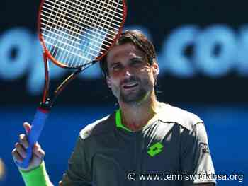David Ferrer: I'd be more anxious because of suspension if I were still active - Tennis World USA