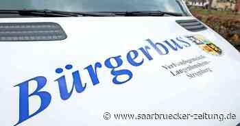 Das Projekt Bürgerbus in Eppelborn kann starten - Saarbrücker Zeitung