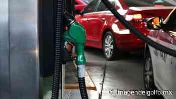 Exhibe Profeco a gasolinera de Santiago Tuxtla que se negó a revisión - Imagen del Golfo