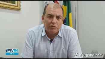 Prefeitura de Pitangueiras, SP, confirma primeira morte por Covid-19 - G1