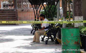 Muere mujer por covid-19 en Durango; suman 5 decesos - Milenio