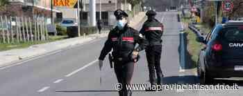 Brucia casa per vendetta Arrestato per tentata strage - Cronaca, Poggiridenti - La Provincia di Sondrio