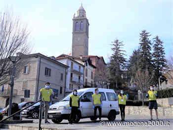 Spesa e pasti a domicilio: con i volontari a Polinago servite 20 famiglie - Modena 2000