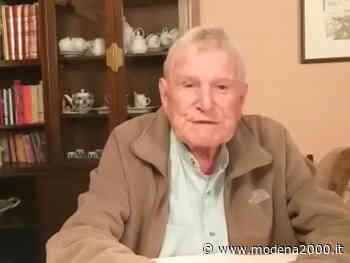 25 aprile a Cavriago: video messaggio del partigiano Delinger e letture di vari cittadini - Modena 2000
