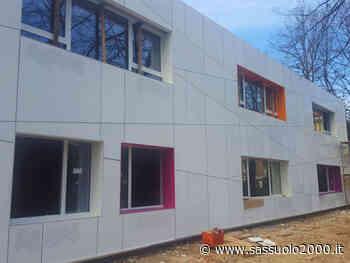 Assemblea pubblica online sul cantiere della scuola Galilei di Cavriago - sassuolo2000.it - SASSUOLO NOTIZIE - SASSUOLO 2000