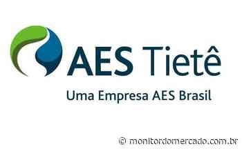 AES TIETE: Eneva desiste de negociar fusão com AES Tietê - Monitor do Mercado