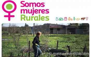 """""""Regalos del Valle"""" de Aiguá fue seleccionado entre 138 proyectos productivos - maldonadonoticias.com"""