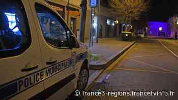 Coronavirus - confinement : le maire d'Echirolles écarte l'hypothèse d'un couvre-feu - France 3 Régions