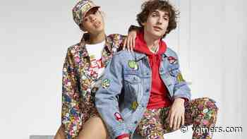 Levis x Super Mario colaboration proves importance of geek chic - Vamers
