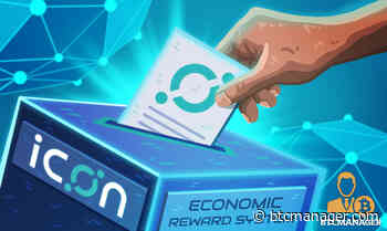 ICON (ICX) Set to Vote on Proposal to Further Decentralize Economic Reward System - BTCMANAGER