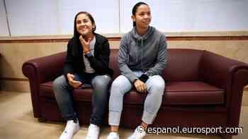 """Arbeláez: """"Hago malabares con el balón para ser feliz"""" - Eurosport"""