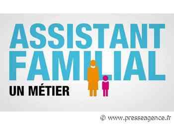 LES LILAS : COVID-19, Assistantes familiales et assistants familiaux, des professionnels aussi en première ligne ! - La lettre économique et politique de PACA - Presse Agence