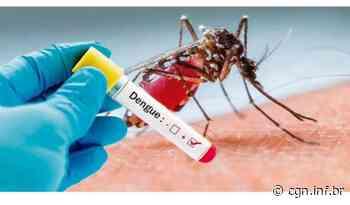 Menino de 8 anos, morador de Assis Chateaubriand, morre com suspeita de dengue hemorrágica em Cascavel - CGN
