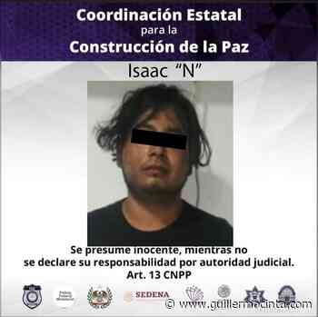 Amenazó a comerciantes con un hacha en Emiliano Zapata - Noticias de Morelos - La Crónica de Morelos
