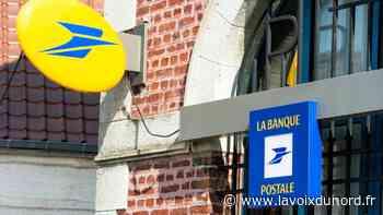La Poste rouvre à Vimy une fois par semaine et élargit ses horaires à Libercourt - La Voix du Nord