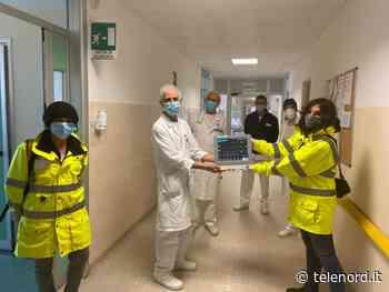 Apm Terminal Vado Ligure dona 10 monitor multiparametrici all'ospedale di Savona - Telenord
