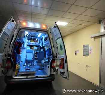Incidente sulla strada di scorrimento veloce Savona-Vado Ligure: mobilitati vigili del fuoco e sanitari - SavonaNews.it