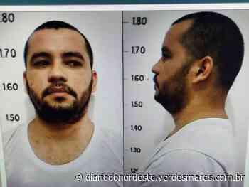Dois presos fogem de presídio em Aquiraz - Diário do Nordeste
