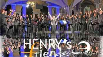 """A Osio Sotto concerto gospel del coro """"Henry's friends"""" - BergamoNews"""
