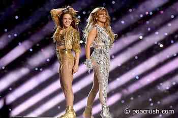 Jennifer Lopez and Shakira 2020 Super Bowl Halftime Show Setlist