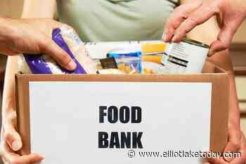 New procedures in place at Blind River Food Bank - ElliotLakeToday.com