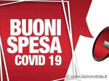 Bareggio: 104.750 euro per 318 famiglie bisognose - Ticino Notizie