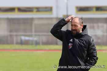 Football. Jimmy Bocquet poussé vers la sortie à Pavilly - Le Courrier Cauchois