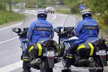 Pavilly. Contrôlé sans attestation avec 200 litres de gazole non routier volé - Le Courrier Cauchois