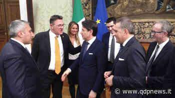 Treviso, Marcon indica le richieste raccolte dalle province presentate al Governo per rilanciare il Paese - Qdpnews.it - notizie online dell'Alta Marca Trevigiana