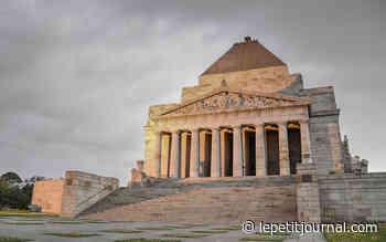 ANZAC : céremonie en ligne pour commémorer Villers Bretonneux - Le Petit Journal