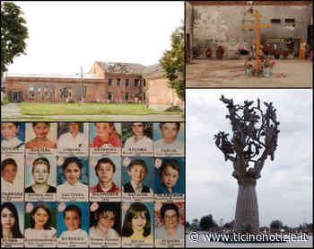 Arluno e Vanzago: altri 5 anni di gestione per il centro civico 'Bambini di Beslan' | Ticino Notizie - Ticino Notizie