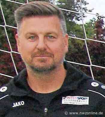 Fußball: Ralf Pasch hadert mit möglicher September-Variante - Nordwest-Zeitung
