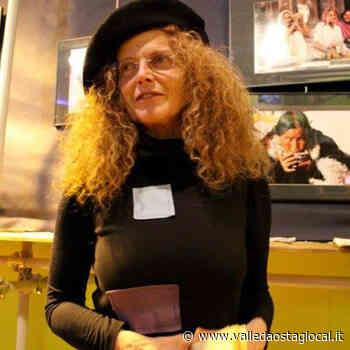 Barbara Tutino chiude il programma espositivo comunale di Gressan - Valledaostaglocal.it
