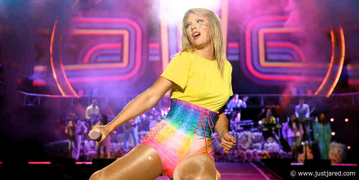 Taylor Swift Puts Former Record Label on Blast for Releasing Old Album of Live Performances: 'They Need Money'