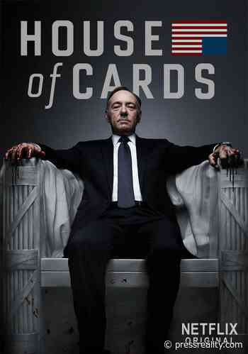 'House Of Cards season 7' Release Date, Plot, Cast- Kevin Spacey, Robin Wright and more - Press Reality