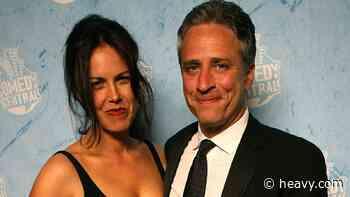 Jon Stewart's House: Where His Wife & Kids Call Home - Heavy.com