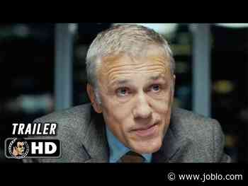 MOST DANGEROUS GAME Official Trailer (HD) Christoph Waltz - JoBlo.com