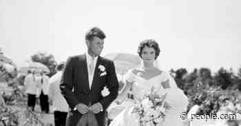 Jackie Kennedy Knew JFK Relationship Would Involve 'Heartbreak' — & More Details from New Book - PEOPLE.com