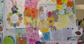 Kommunionkinder Roetgen/Rott: Herzensgrüße für Seniorenheimbewohner - Aachener Zeitung
