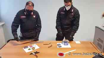 Valle Mosso, tre giovani in un bosco con coltello e marijuana: denunciati e multati - La Stampa