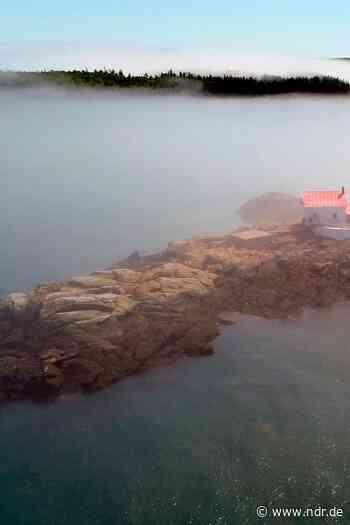 Kanadas deutsche Küste – New Brunswick und die Bay of Fundy - NDR.de