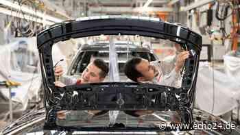 Coronavirus/Neckarsulm: Produktionsstart bei Audi - Hygiene-Regeln für Mitarbeiter | Region - echo24.de