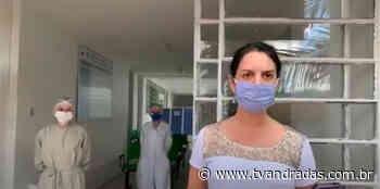 Espirito Santo do Pinhal confirma caso de coronavírus no município - ANTV - Notícias de Andradas e região - TV de Andradas