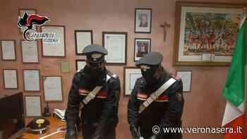 Spaccio di cocaina: 2 in manette, oltre 2 etti e 18 mila euro sequestrati - Verona Sera