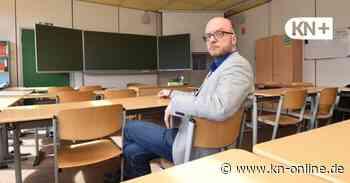 Gymnasien in der Region - Unsicherheit ums Abitur in Corona-Zeiten - Kieler Nachrichten
