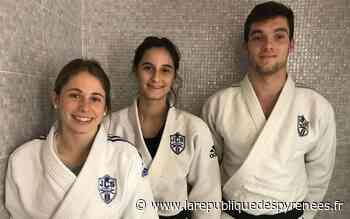 Judo club Soumoulou: 3 juniors parmi l'élite française - La République des Pyrénées
