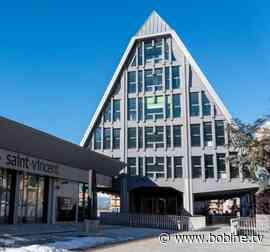 Consiglio comunale a Saint-Vincent il 24 aprile 2020 - Bobine.tv