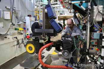 Déconfinement: l'usine Renault de Choisy-le-Roi remet le contact - 94 Citoyens