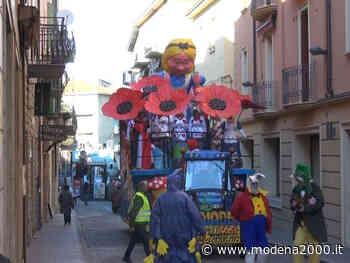 La storia del Carnevale di Vergato raccontata in un libro: venerdì sera la presentazione - Modena 2000